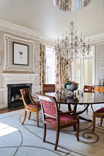 Bridget Beari Designs - Bottomley House