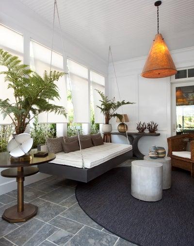 Huniford Design Studio - Holiday House 2013