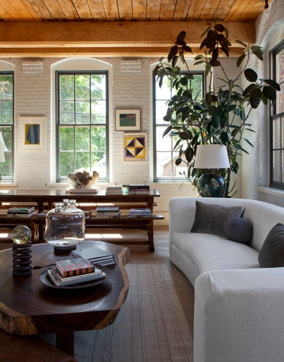 Huniford Design Studio - Holiday House 2014