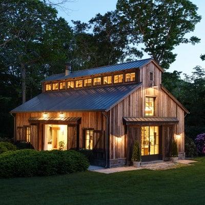 Landry Design Group, Inc. - Brady-Bündchen II Residence
