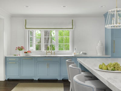 Amy Studebaker Design - Westbury Hill