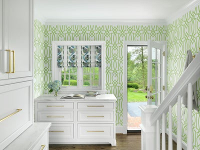 Amy Studebaker Design - Westbury Hill