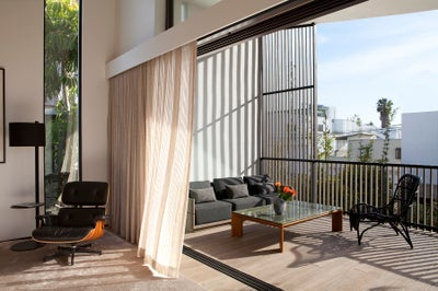 Rios Clementi Hale Studios - Venice Residence