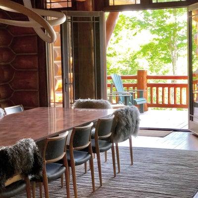 Lewis Birks LLC - Upstate Ski House