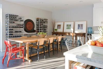 JAGR Projects LLC - Chestnut Hill Residence