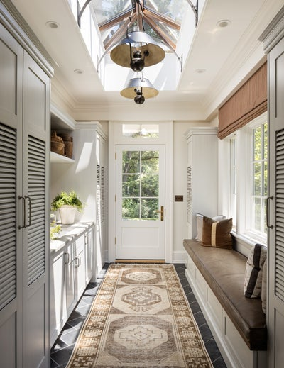 Rosen Kelly Conway Architecture & Design - New Construction