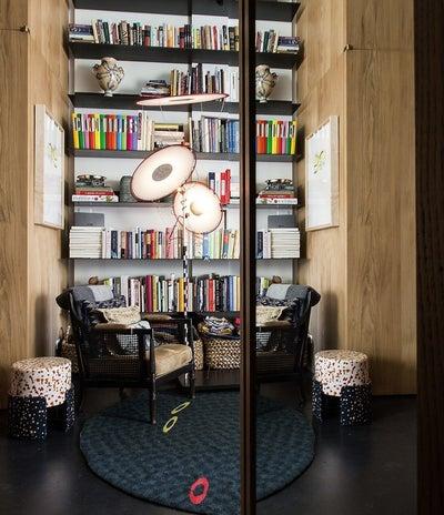 RP Miller Design - Greenwich Village