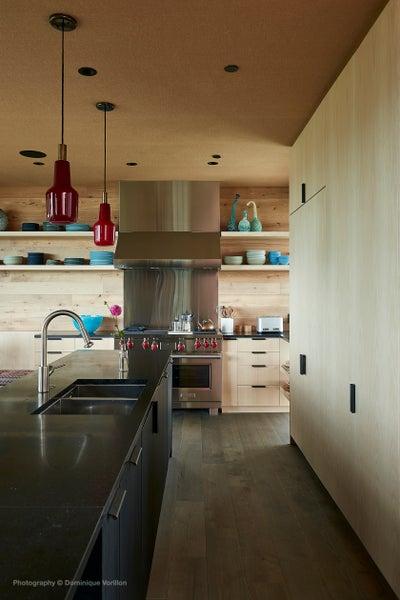 RP Miller Design - North Fork