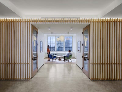 Andrew Franz Architect PLLC - Hill Office