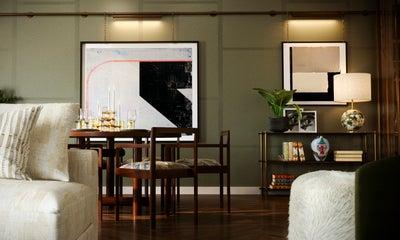 Elicyon - Mayfair Apartment