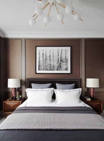 SOG Interiors - Zaubes Apartment
