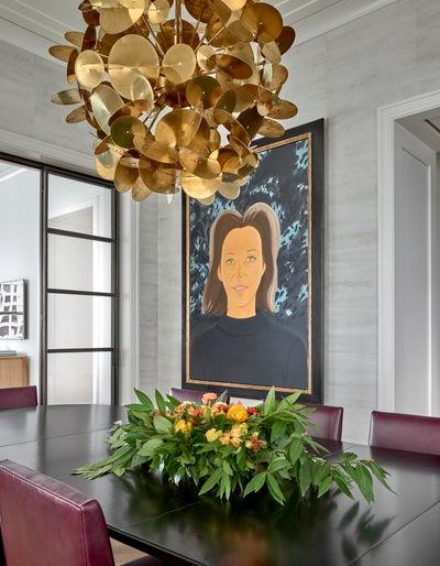 Sasha Adler Design - Chicago Renovation