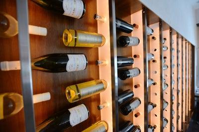 MPdL Studio  - Atrio Wine Bar & Restaurant