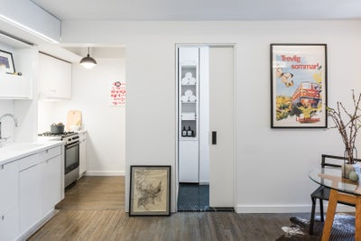 MKCA // Michael K Chen Architecture - 5:1 Apartment