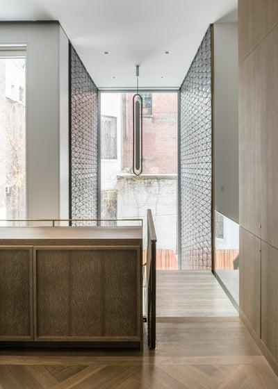 MKCA // Michael K Chen Architecture - Upper East Side Townhouse