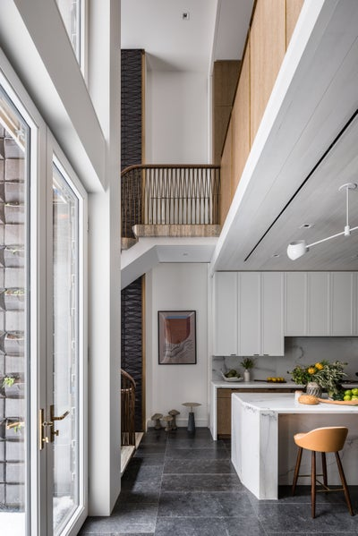 MKCA // Michael K Chen Architecture - Upper East Side Townhouse