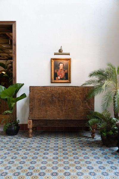 Samuel Amoia Associates - Itz'ana Belize Resort & Residences