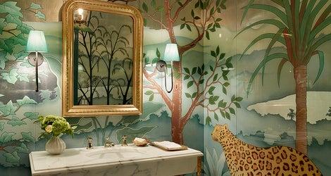 Palmer Weiss Interior Design 1