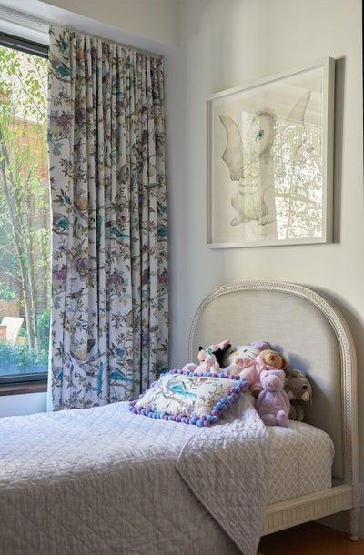Bennett Leifer Interiors - Greenwich Village Residence – NYC