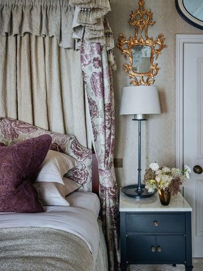 Hubert Zandberg Interiors - Knightsbridge Apartment