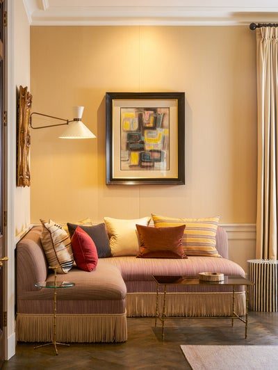 Susie Atkinson - Lime Wood Drawing Room