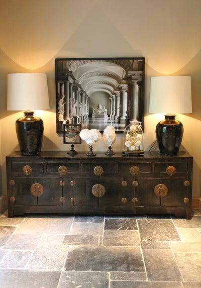 Fuchs Interior Design - Villa