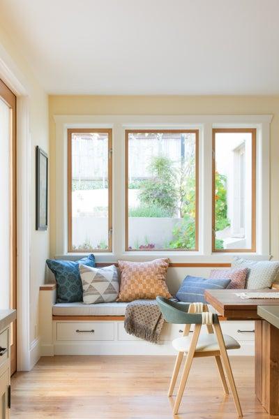 Regan Baker Design - Presidio Heights Collected Contemporary