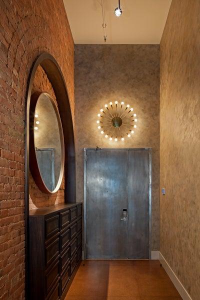 DHD Architecture & Interior Design - Crosby Street Loft