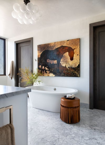 Ashton Taylor Interiors, LLC - Chalet Contemporary