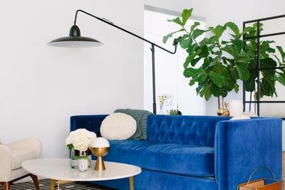 Black Lacquer Design - polished penthouse