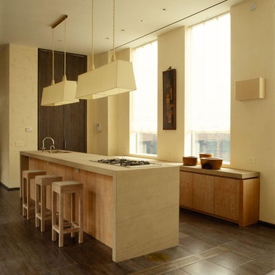 CasaQ - Portman Residence