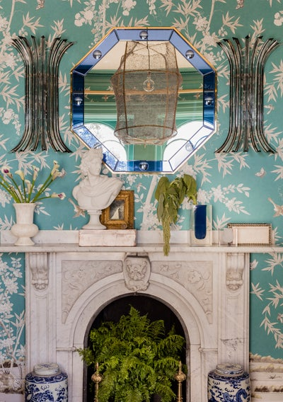 Robin Gannon Interiors - Junior League of Boston Designer Show House