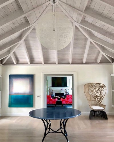 Mariana d'Orey Veiga Design - SEAWEED | LYNFORD CAY