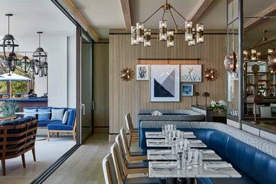 Martin Brudnizki Design Studio - Four Seasons Astir Palace