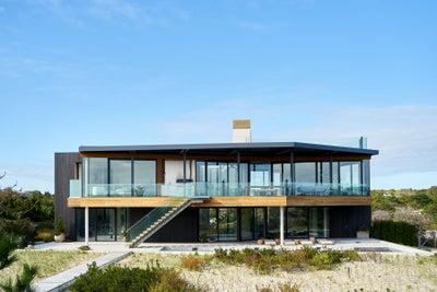Frampton Co - Amagansett Dunes House