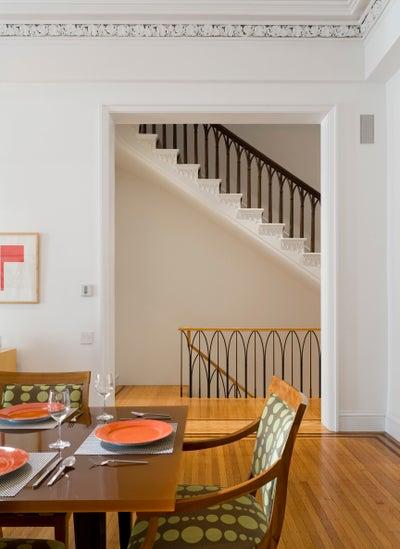 1100 Architect - Brooklyn Brownstone