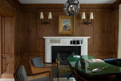 Bryan O'Sullivan Studio - Wilton Place, London