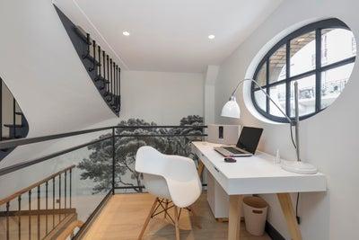 Santillane Design - Maison en volume