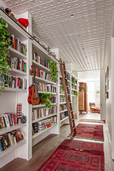Gramercy Design - Noho Loft