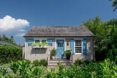Gramercy Design - East Hampton Dunes