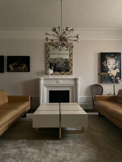 Joyce Sitterly Interior Design - CLASSIC SIX
