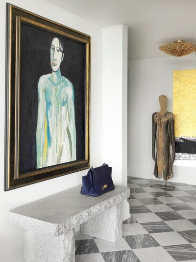 Kate Taylor Interiors - Randolph Street