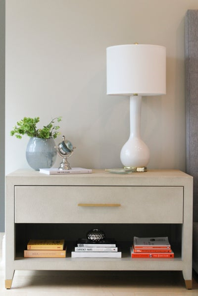 Liza Kuhn Interiors - Scarsdale Home