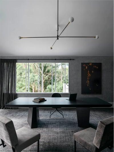 Dylan Farrell Design - Sydney Contemporary Perch