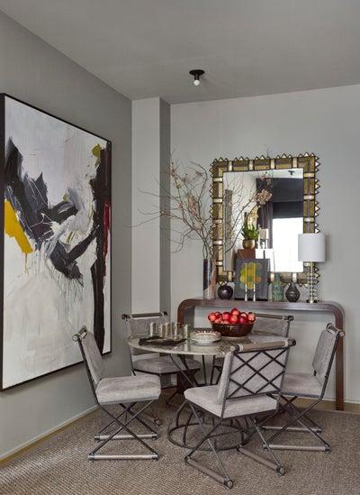 Josh Greene Design - Greenwich Village