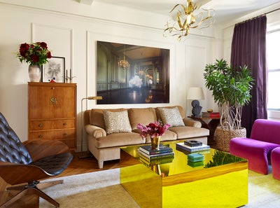 Kimille Taylor Interiors - Kimille Taylor's Home