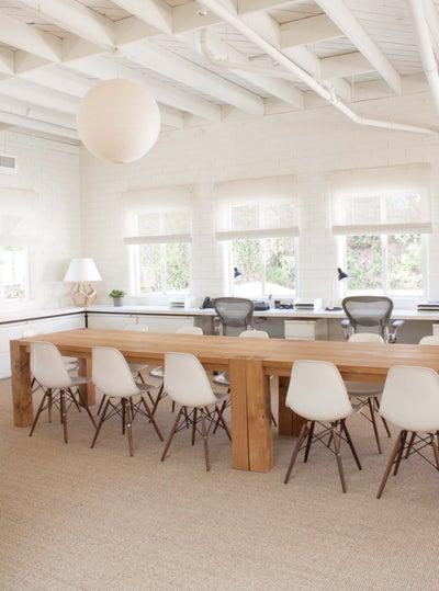 Wendy Haworth Design / Studio - West Hollywood Office