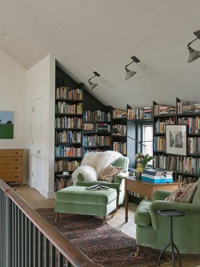 Hendricks Churchill - Oyster Bay Beach House