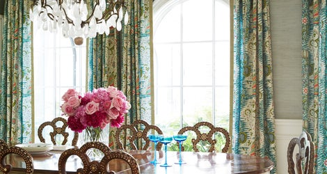 Kevin Isbell Interiors 1