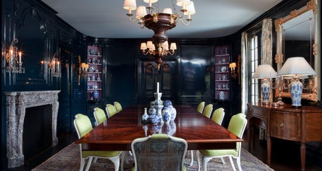 Kevin Isbell Interiors 3